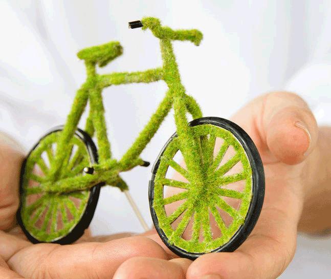 不用品回収ー自転車