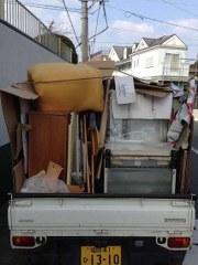 福津市不用品回収、粗大ごみ、遺品整理は片付け隊にお任せください