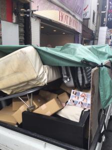 福岡で不用品回収と粗大ごみは片付け隊、遺品整理もお任せください