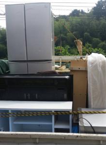不用品の処分、粗大なごみ回収、遺品の整理は福岡専門業者