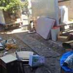不用品回収ゴミ屋敷 遺品整理