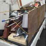 不用品トラック回収 遺品不用品整理回収