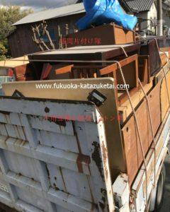 2トントラック積み放題激安キャンペーン実施中