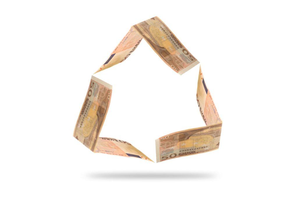 リサイクル料金イメージ