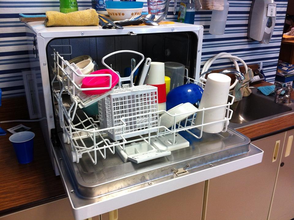 福岡で食洗機を処分・回収するなら