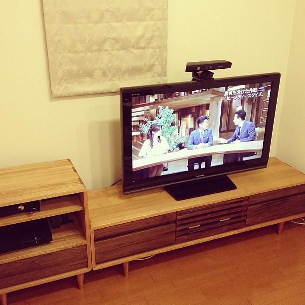福岡でテレビ台を処分・回収するなら
