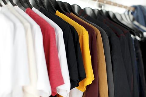 福岡で衣類・洋服を処分・回収するなら