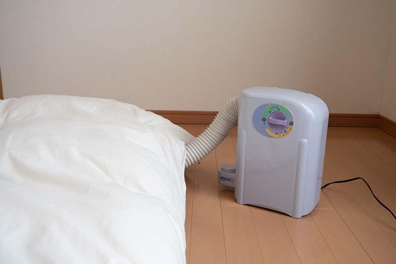 福岡で布団乾燥機を処分・回収するなら