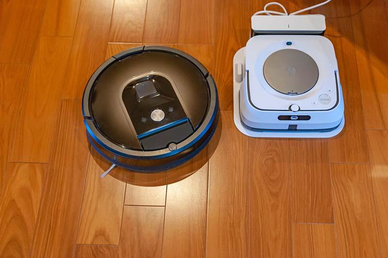 福岡でルンバなどのロボット掃除機を処分・回収するなら