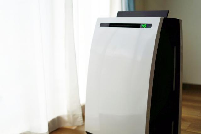 福岡で空気清浄機を処分・回収するなら
